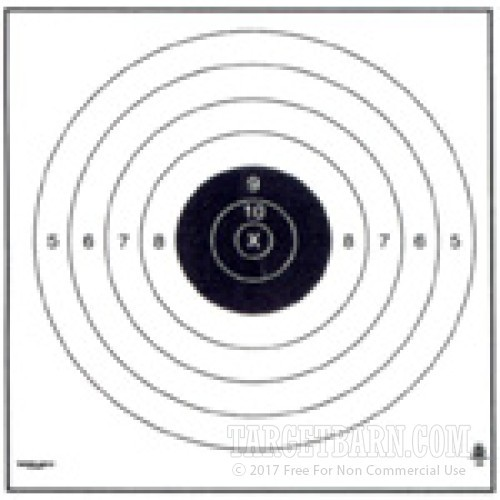 paper shooting targets for sale Practice your aim with shooting targets from sportsman's guide shop our paper, silhouette, exploding, pop up targets, shooting gallery targets and much more.