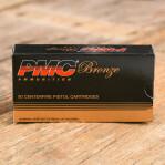 PMC Bronze 45 ACP Ammunition - 1000 Rounds of 230 Grain FMJ