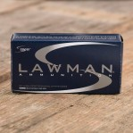 Speer Lawman 45 ACP Ammunition - 1000 Rounds of 230 Grain TMJ