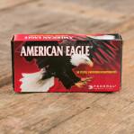 Federal American Eagle 380 Auto Ammunition - 50 Rounds of 95 Grain FFJ