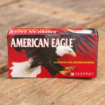 Federal American Eagle 45 ACP Ammunition - 500 Rounds of 230 Grain FMJ