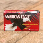 Federal American Eagle 9mm Luger Ammunition - 1000 Rounds of 115 Grain FMJ