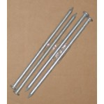 "10"" Spike Target Stand - 4 Piece Kit"