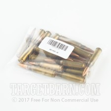 Federal Lake City 7.62 NATO Ammunition - 50 Rounds of 175 Grain OTM
