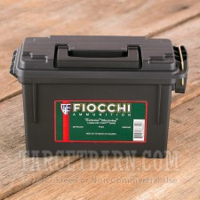 Fiocchi V-MAX Varmint 223 Remington Ammunition - 200 Rounds of 40 Grain PT