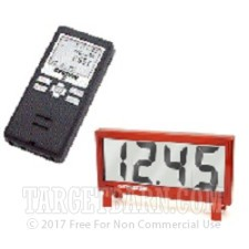 Combo Pack CED 7000-RF Range Timer with Big Display Board