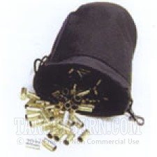 Black Ammo Brass Pouch - Competitive Edge Dynamics