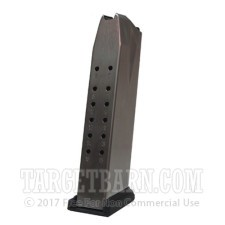 Springfield Factory Magazine - XD - 16 Rounds - 9mm