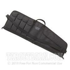 "BlackHawk Sportster 36"" Black Tactical Rifle Case"