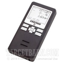 CED 7000-RF Range Timer - Gray With RF Transmitter