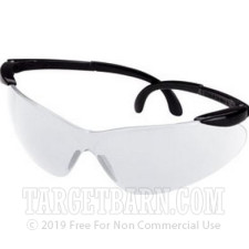Champion - Ballistic Shooting Glasses - Open Frame - Eye Protection - One Pair