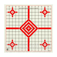 "See Hit ST-4 Targets - 6 Reactive Targets - 15"" Sight-In"