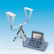 CED Tripod - For Use With M2 Chronograph Unit