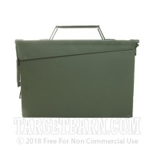 New 30 Cal Ammo Can - M19 Mil Spec - Green