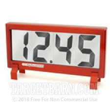 Big Board Display Unit - For Use With CED 7000-RF/8000-RF Shot Timers