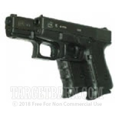 Pearce Grip Extension for Glock 19