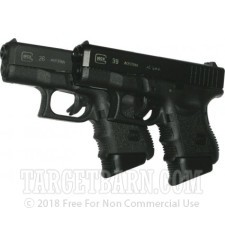 Pearce Grip Extension for Glock 39