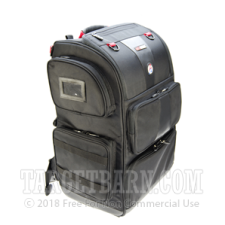 RangePack Pro Backpack - Competitive Edge Dynamics