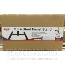 Birchwood Casey 2x4 Nested Steel Target Stand