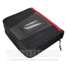 Zippered Magazine Storage Case - Competitive Edge Dynamics