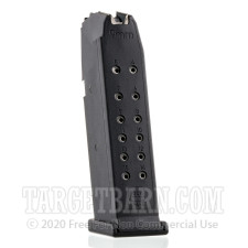 Glock Factory Magazine - Glock 19 - 15 Rounds - 9mm