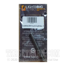 Lightning Strike Guide Rod with Spring 5013
