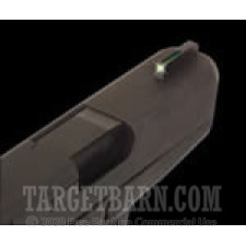 Tru-Glo Tritium Fiber Optic Sights - Glock 17 - Front Only
