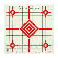 """See Hit ST-4 Targets - 6 Reactive Targets - 15"""" Sight-In"""