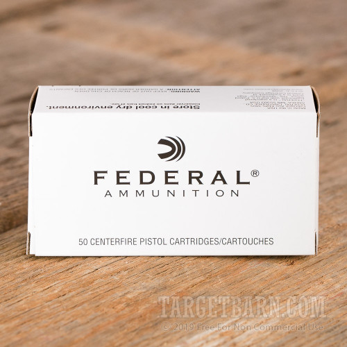 Federal 38 Special Ammunition - 1000 Rounds of 158 Grain LSWC