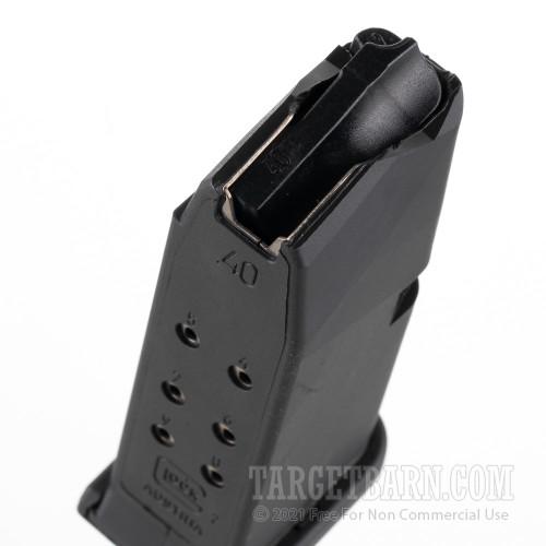 GLOCK MF27009 9 Rounds G27 Magazine for sale online