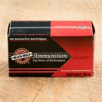 Black Hills 5.56 NATO Ammunition - 50 Rounds of 77 Grain Tipped Matchking