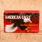 Federal American Eagle 300 AAC Blackout Ammunition - 500 Rounds of 150 Grain FMJ
