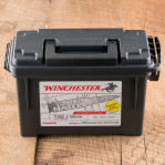 Winchester 7.62 NATO Ammo Can - 120 Rounds of 147 Grain FMJ