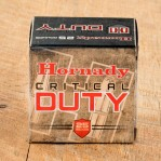 Hornady Critical Duty 357 Magnum Ammunition - 25 Rounds of 135 Grain FTX