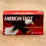 Federal American Eagle 357 Magnum Ammunition - 1000 Rounds of 158 Grain JSP