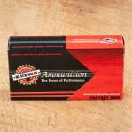Black Hills 308 Winchester Ammunition - 20 Rounds of 175 Grain BT-HP
