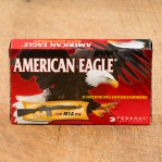 Federal American Eagle 7.62 NATO Ammunition - 20 Rounds of 168 Grain OTM