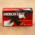 Federal American Eagle 38 Special Ammunition - 50 Rounds of 158 Grain LRN