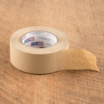 "Patching Tape - 1 Roll - 2"" x 60 YD Tan"