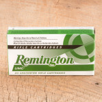Remington UMC 308 Winchester Ammunition - 20 Rounds of 150 Grain MC