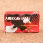 Federal American Eagle 223 Remington Ammunition - 20 Rounds of 55 Grain FMJ-BT