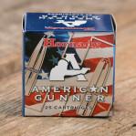 Hornady American Gunner 357 Magnum Ammunition - 25 Rounds of 125 Grain JHP
