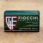 Fiocchi Extrema 223 Remington Ammunition - 1000 Rounds of 50 grain V-Max