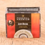 Federal Premium Personal Defense 9mm Luger Ammunition - 20 Rounds of 135 Grain Hydra-Shok JHP