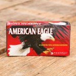 Federal American Eagle 40 S&W Ammunition - 50 Rounds of 180 Grain FMJ