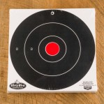 "Birchwood Casey Splatter Targets - 100 Dirty Bird Targets - 12"" Bullseye"