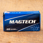 Magtech 9mm Luger Ammunition - 1000 Rounds of 147 Grain FMC