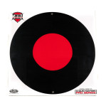 Birchwood Casey Splatter Targets - 5 Dirty Bird Targets - 3-Gun Nation