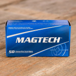 Magtech 38 Special Ammunition - 1000 Rounds of 158 Grain LRN