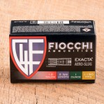"Fiocchi 12 Gauge Ammunition - 250 Rounds of 2-3/4"" 1 oz. Rifled Slug"